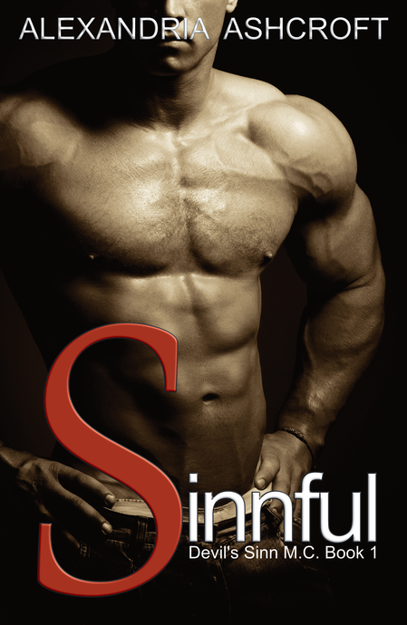 Sinnful (Devil's Sinn M.C. Book 1) (book - electronic)