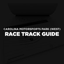Load image into Gallery viewer, Carolina Motorsports Park (West)