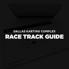 Load image into Gallery viewer, Dallas Karting Complex