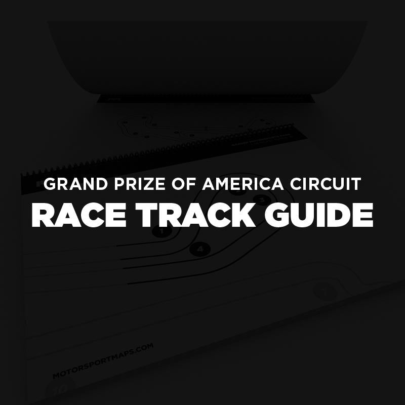 Grand Prize of America Circuit