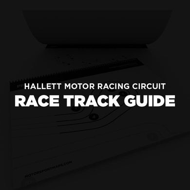 Hallett Motor Racing Circuit