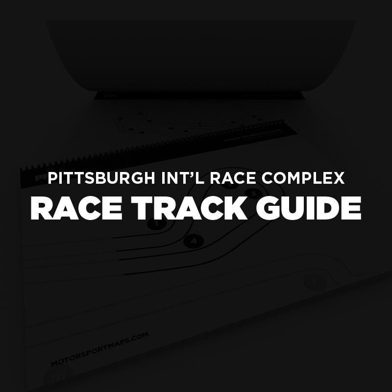 Pittsburgh Intl Race Complex
