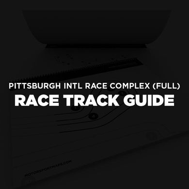 Pittsburgh Intl Race Complex (Full)