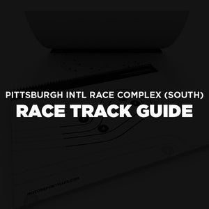 Pittsburgh Intl Race Complex (South)