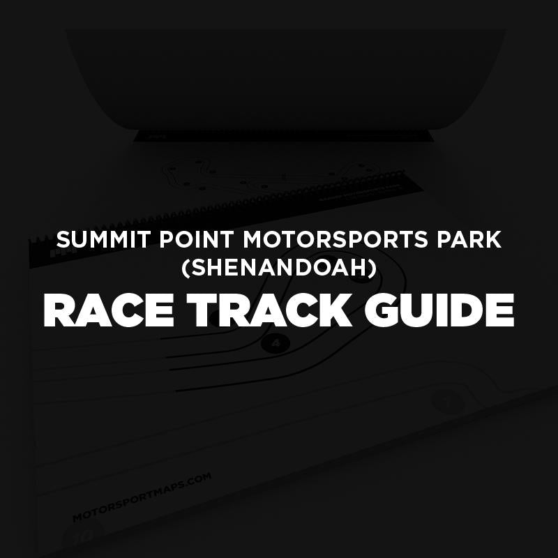 Summit Point Motorsports Park (Shenandoah)