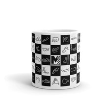 Load image into Gallery viewer, Finish Line Mug
