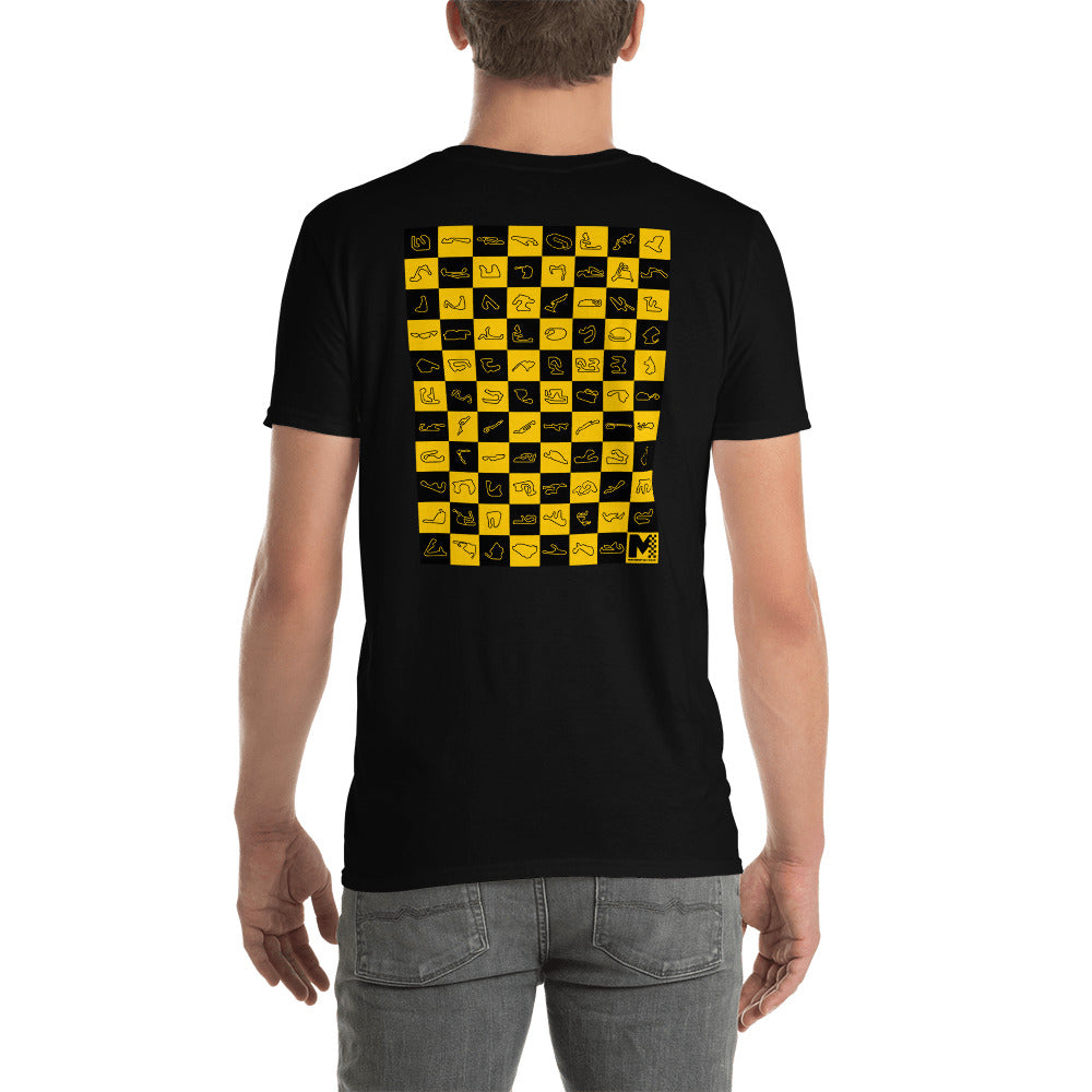 Yellow Flag T-Shirt