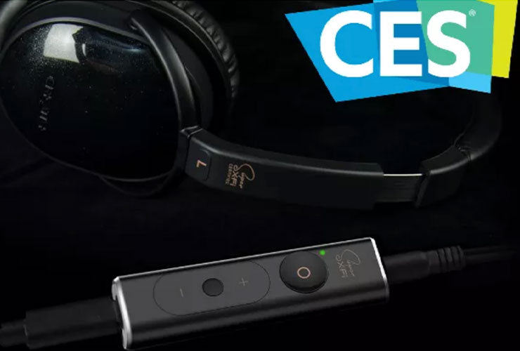 CES 2019 on Day 2