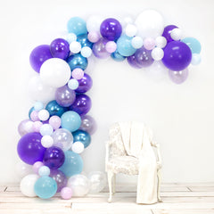 DREAMS Balloon Garland Kit - Junibel