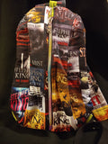 Stephen King sling bag