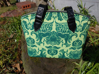 Secret Damask handbag