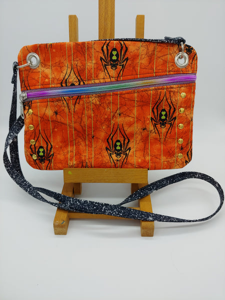 Spiders Bag