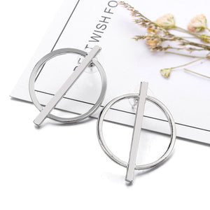 Thin Shape Earrings, Jewelry & Watches, Spocket, Moxie Jewellery - Moxie Jewellery