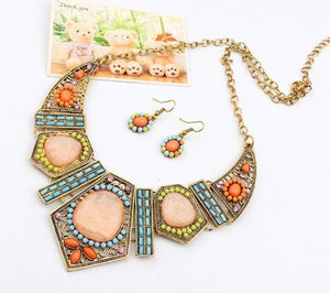 Pastel Ornament Set, Jewelry & Watches, Spocket, Moxie Jewellery - Moxie Jewellery