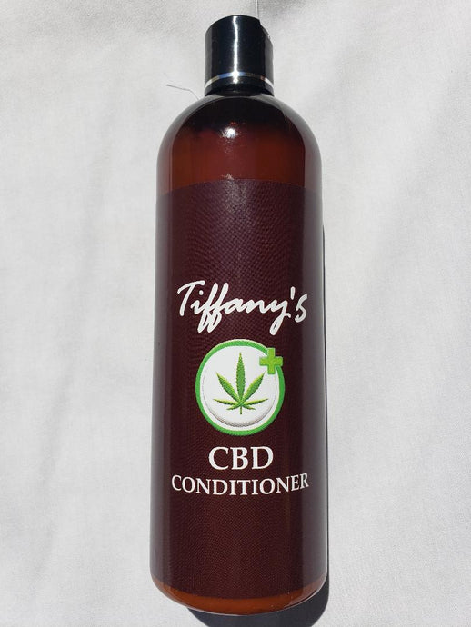 cbd  conditioner 16 fl oz