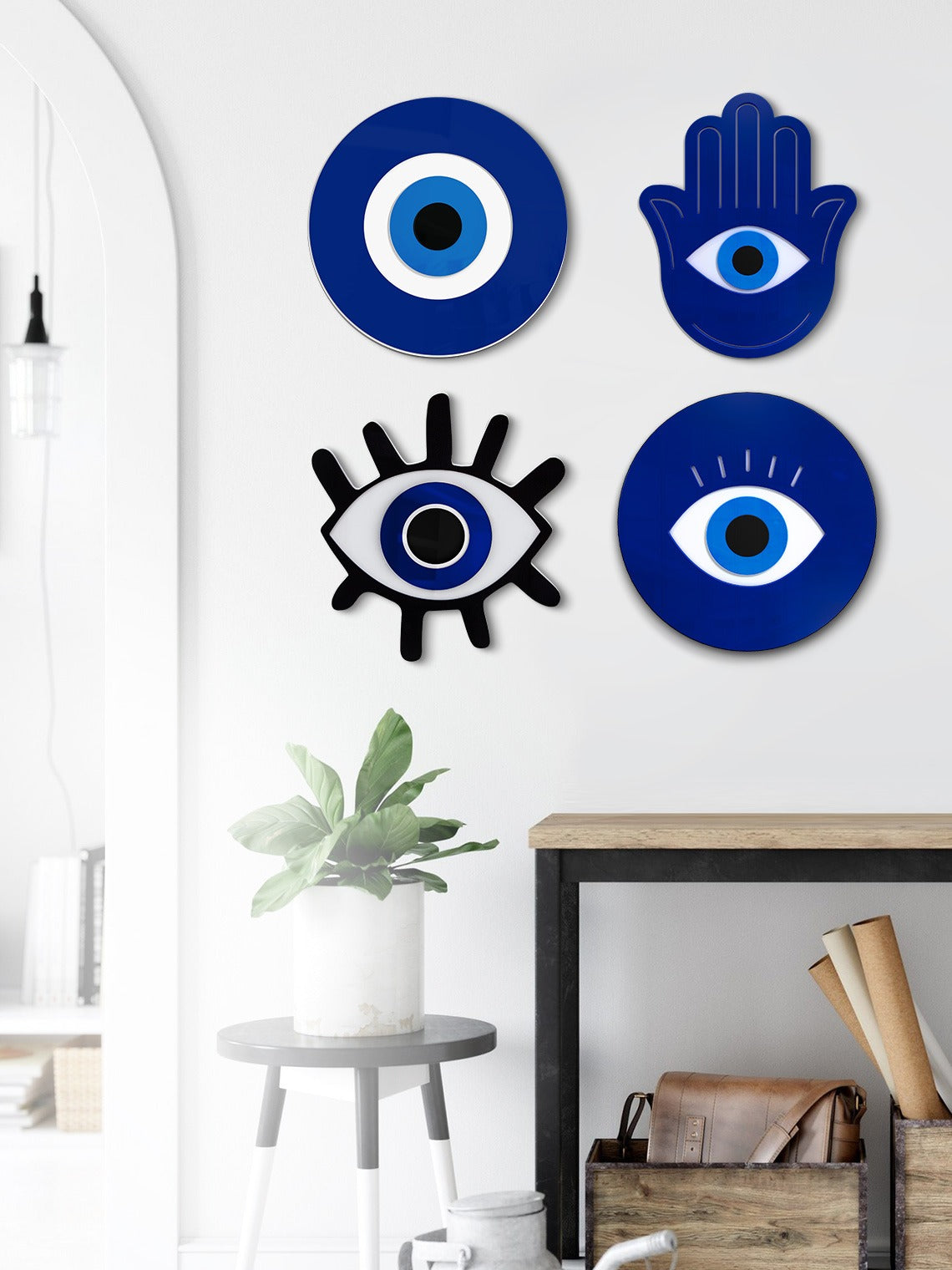 Evil Eye<br>Collection