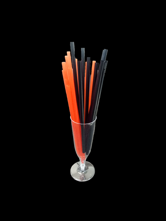 Regular Plastic Straws