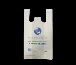 Medium Reusable Carry Bags