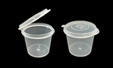 Sauce Container Sets