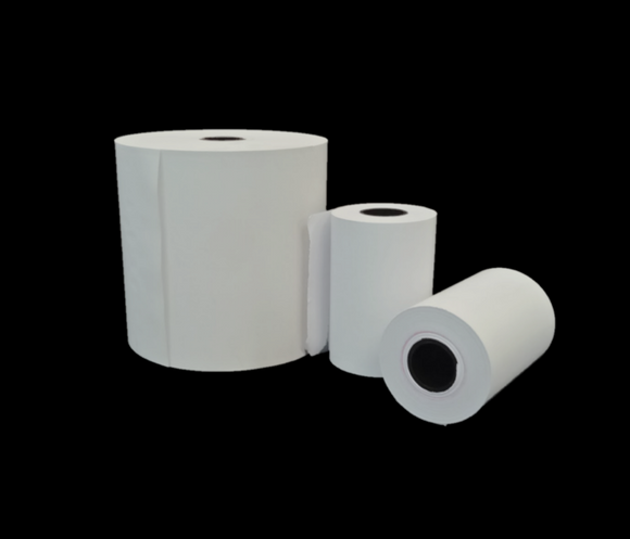 80x80 Thermal Paper Rolls