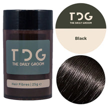 25g to 300g - Create your own bundle <br> 2 - 24 months supply <!-- The Daily Groom Hair Fibres --> <br><strong>FREE Delivery</strong>