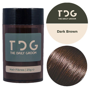 75g - The daily<br>The Daily Groom Hair Fibres<br><strong>FREE Delivery</strong>