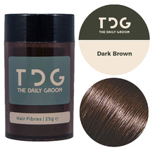 Load image into Gallery viewer, 25g to 300g - Create your own bundle<br>The Daily Groom Hair Fibres<br><strong>FREE Delivery</strong>