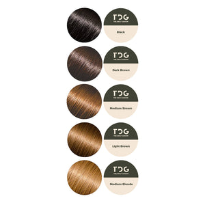25g to 300g - Create your own bundle<br>The Daily Groom Hair Fibres<br><strong>FREE Delivery</strong>