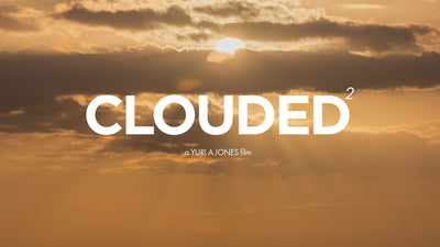 "A new timelapse film - ""CLOUDED II"""