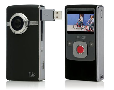 Samsung flip pocket camera