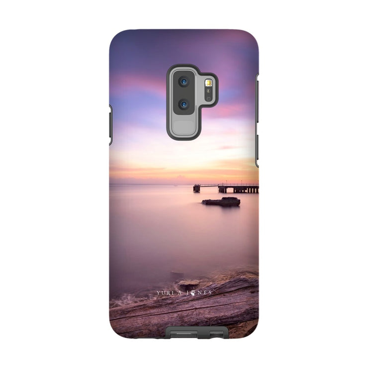 138 Seconds of Calm Phone Case