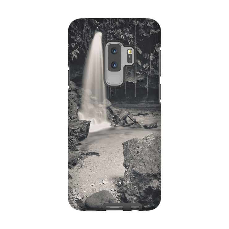 Emerald Pool II Phone Case