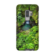 Emerald Pool III Phone Case