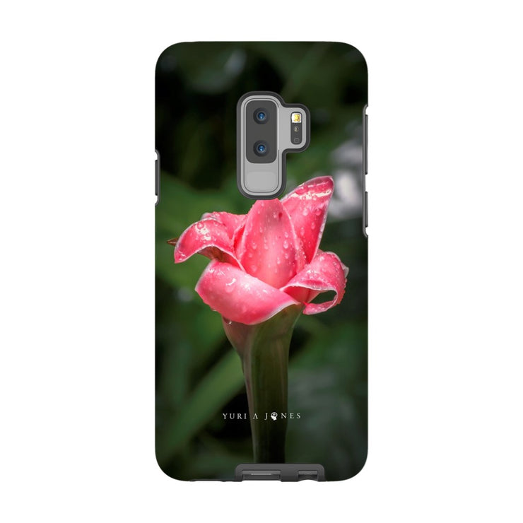 Young Ginger Lily Phone Case