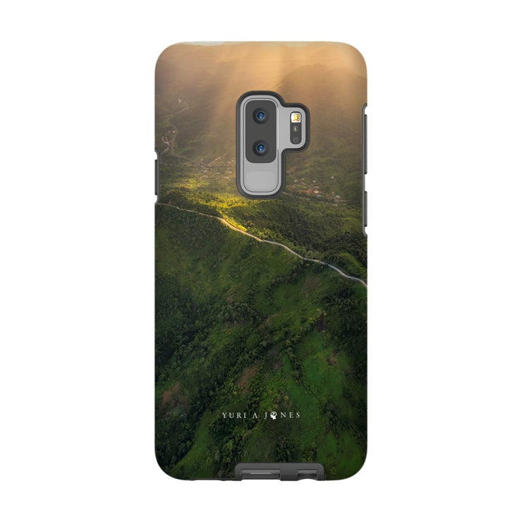 Horseback Ridge Phone Case