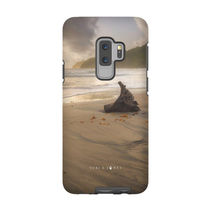 Pagua Sunrise Phone Case