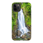 Mother Falls from Above Phone Case