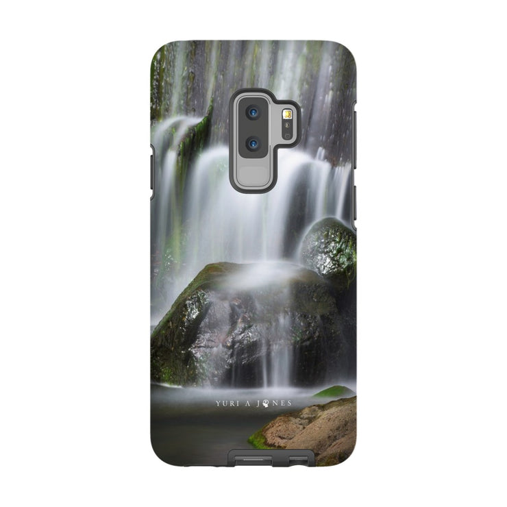 Silky Moss Phone Case