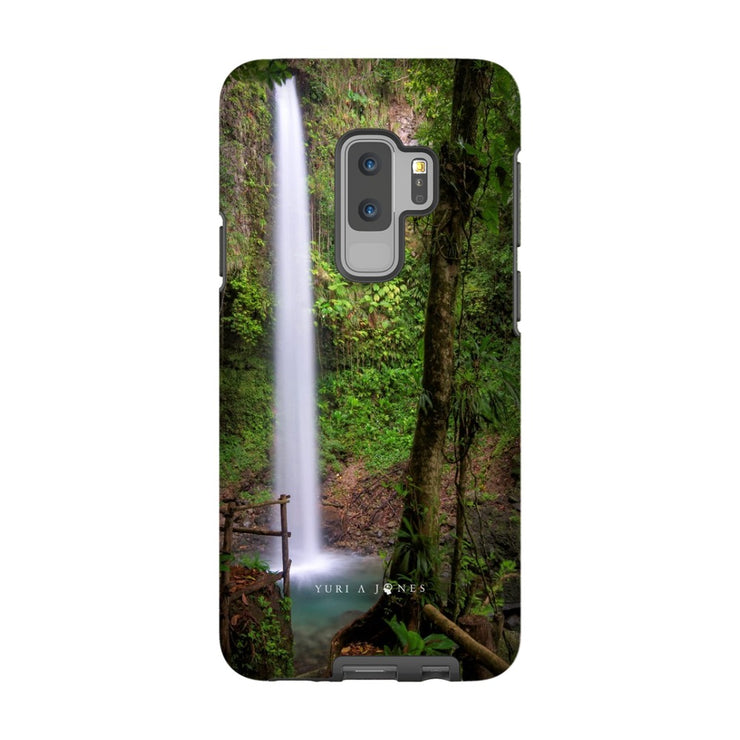Sultan Falls II Phone Case