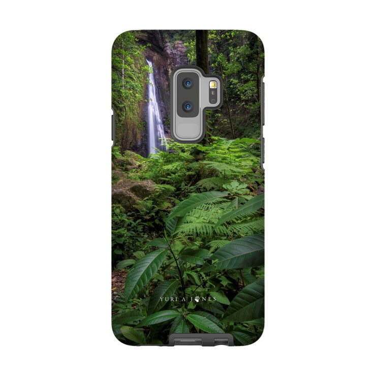 Syndicate Falls I Phone Case