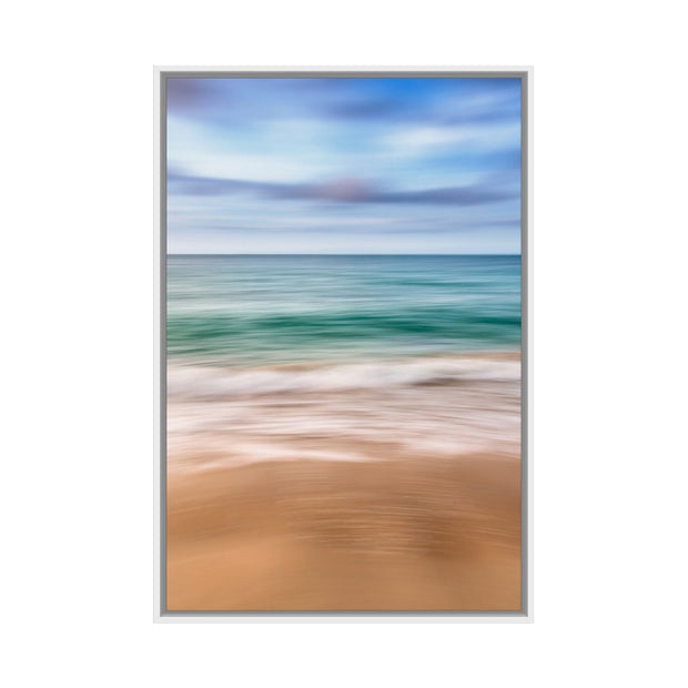 Abstract Seascape I
