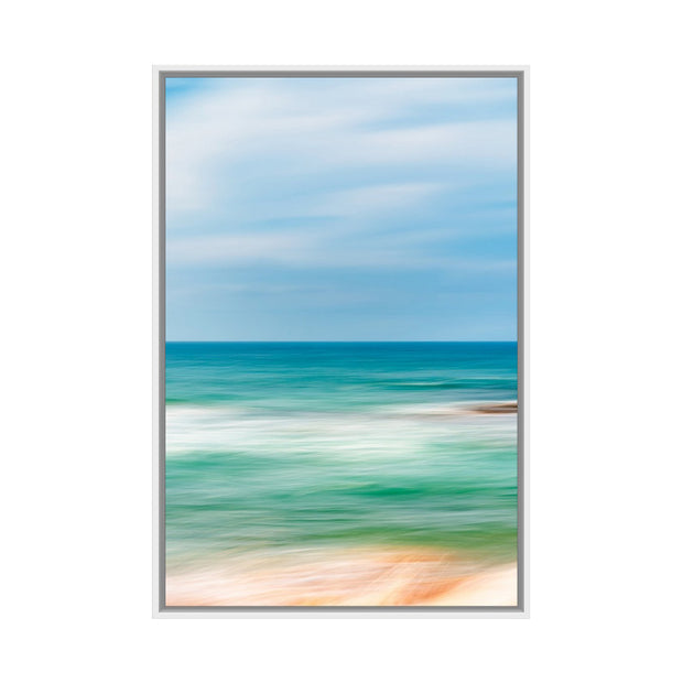 Abstract Seascape III