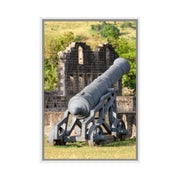 Brimstone Hill Cannon I