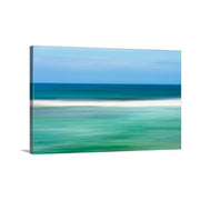 Canvas print of The Horizon II by Yuri A Jones