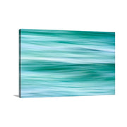 Canvas print of The Surf I by Yuri A Jones