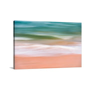 Canvas print of The Shore II by Yuri A Jones