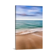 Canvas print of Abstract Seascape II