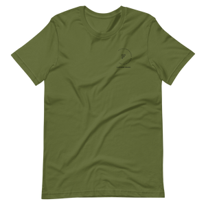 FEMINC Short-Sleeve Unisex T-Shirt