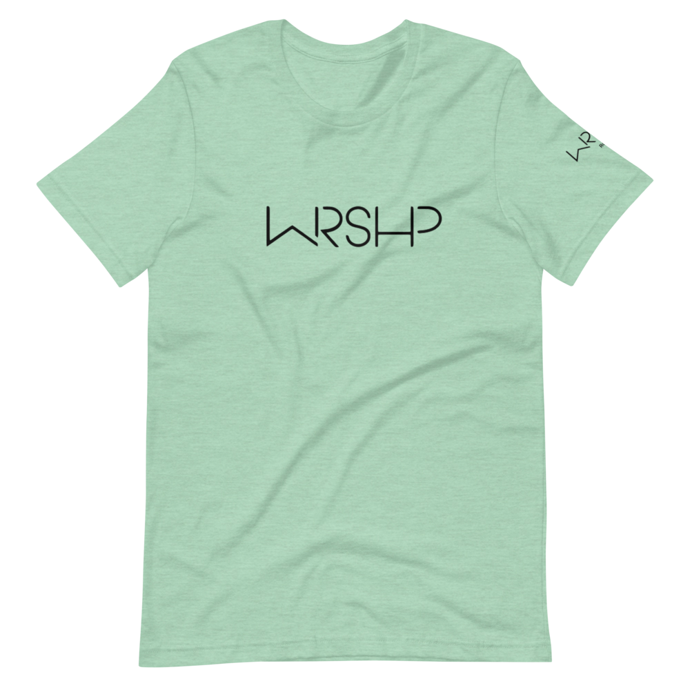 WRSHP Short-Sleeve Unisex T-Shirt