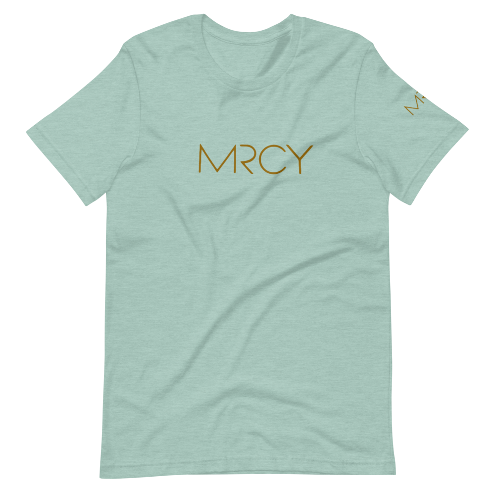 MRCY Short-Sleeve Unisex T-Shirt